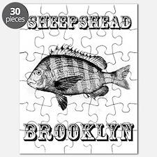 sheepshead Puzzle