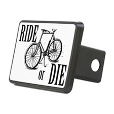 ride or die Hitch Cover