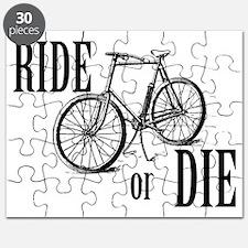 ride or die Puzzle