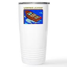 TheIslandLife Travel Mug