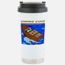 TheIslandLife Travel Mug