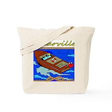 TheIslandLife Tote Bag