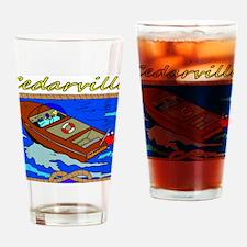 TheIslandLife Drinking Glass