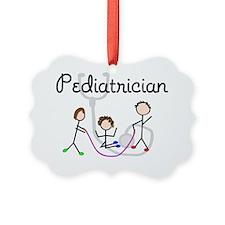 Pediatrician Ornament