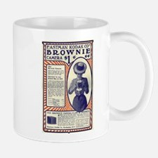 Brownie Camera Ad #1 Mug
