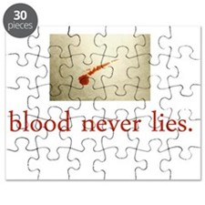 bloodneverlieswh Puzzle