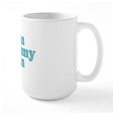runmommyrun_blue2 Mug