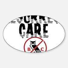 resurrect care bc Decal