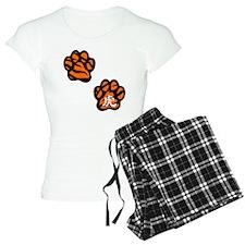 tiger3 Pajamas