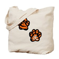 tiger3 Tote Bag