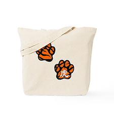 tiger3 Tote Bag