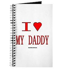 The Valentine's Day 6 Shop Journal