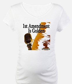 1st amendment tshirt copy Shirt