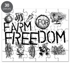 farm for freedom Puzzle