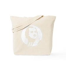 White Pulaski Tote Bag