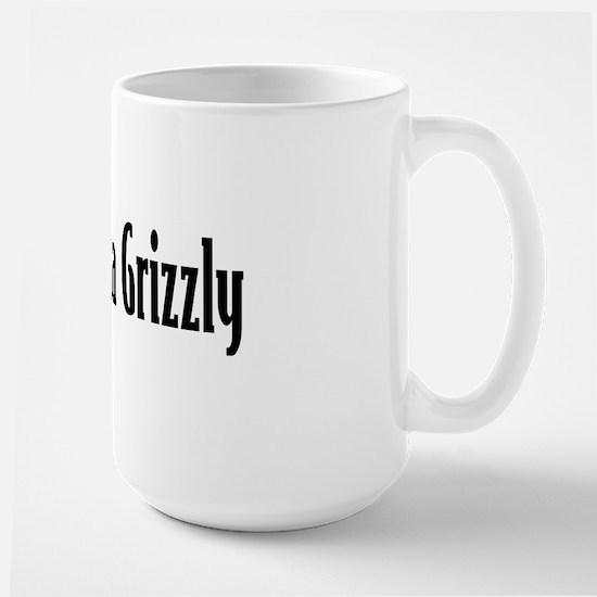 mama-grizzly Large Mug