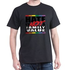 Hate-Family-Value T-Shirt