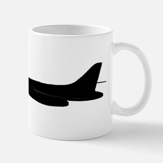 (11) B1 Silhouette 2 Mug