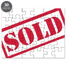 sold Puzzle