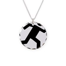 on_the_run Necklace