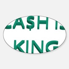 cash Decal
