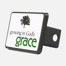 Gods graceTreeHuge Hitch Cover