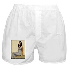 lostris neater fin Boxer Shorts