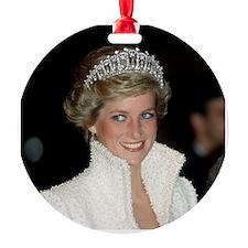 Princess Diana Hong Kong Ornament