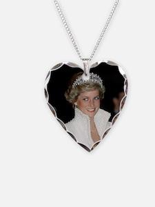 Princess Diana Hong Kong Necklace