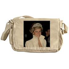 Princess Diana Hong Kong Messenger Bag