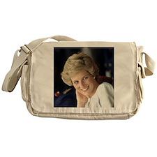 Princess Diana Nigeria Messenger Bag