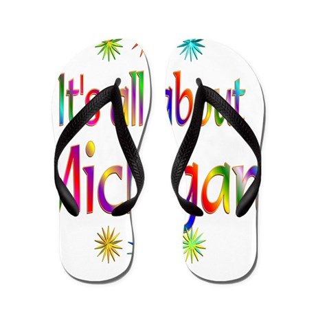 mich Flip Flops
