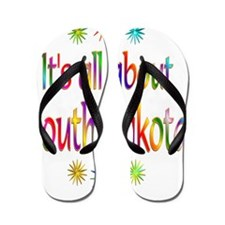 southdakota Flip Flops