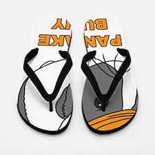 pancakebunny Flip Flops