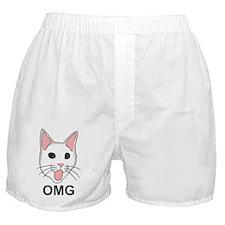 omgcat Boxer Shorts