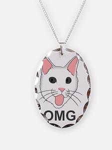 omgcat Necklace
