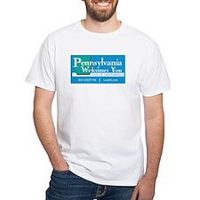 Welcome to Pennsylvania - USA Shirt