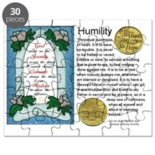 HUMILITY Puzzle