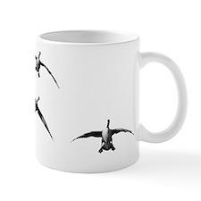 D1283-040bw Mug