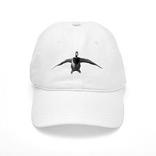 D1239-013bw Baseball Cap