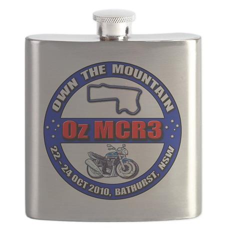 OzMCR3_WH Flask