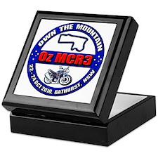 OzMCR3_WH Keepsake Box