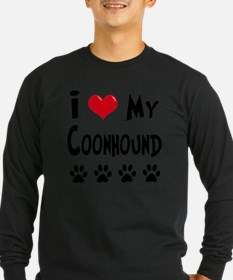 I-Love-My-Coonhound T