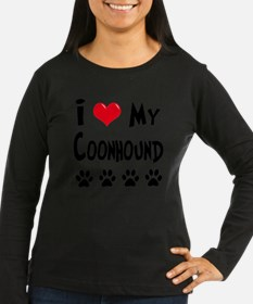 I-Love-My-Coonhou T-Shirt