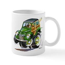 4T4D Mug