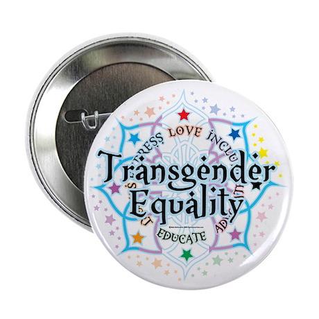 "Transgender-Equality-Lotus 2.25"" Button"
