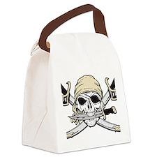 mutiny logoJPG Canvas Lunch Bag