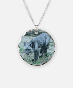 FoxMTile Necklace