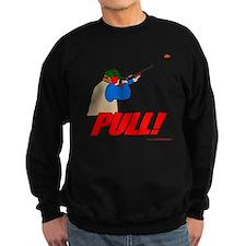 shotgun sports 4 Sweatshirt