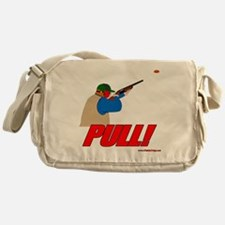 shotgun sports 4 Messenger Bag